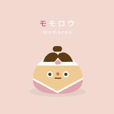 モモロウ(momorou)